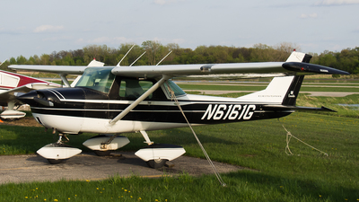 A picture of N6161G - Cessna 150K - [15071661] - © SpotterPowwwiii