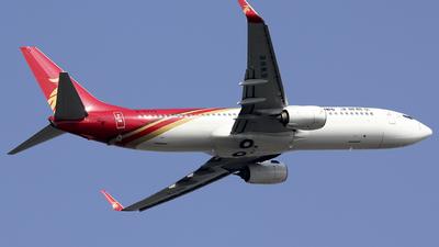 B-5773 - Boeing 737-87L - Shenzhen Airlines