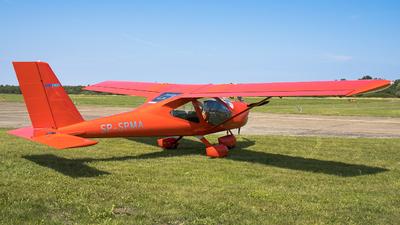 SP-SPMA - Aeroprakt A-32L - Private