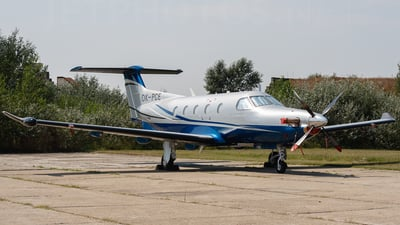 OK-PCE - Pilatus PC-12/47E - Private