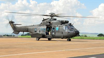 EB-5008 - Eurocopter EC 725 Caracal - Brazil - Army