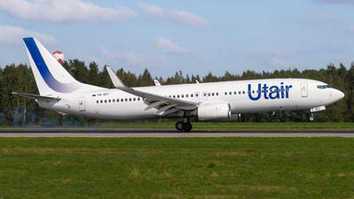 VQ-BDY - Boeing 737-8BK - UTair Aviation