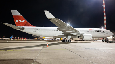OE-INT - Airbus A330-223 - Nordwind Airlines