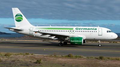 A picture of DASTJ - Airbus A319111 - [3364] - © Pablo Gonzalez de Leon