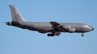 62-3576 - Boeing KC-135R Stratotanker - United States - US Air Force (USAF)