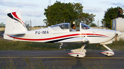 PU-IMA - Vans RV-9A - Private