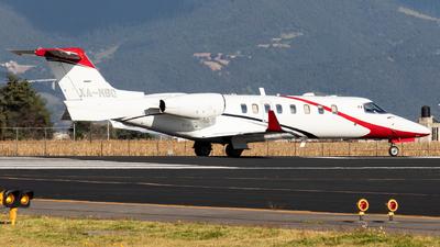 XA-MBO - Bombardier Learjet 75 - Aerolineas Ejecutivas