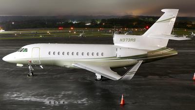 N373RS - Dassault Falcon 900LX - Private