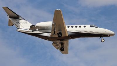 N146SM - Cessna 525A CitationJet CJ2 - Turbo Air