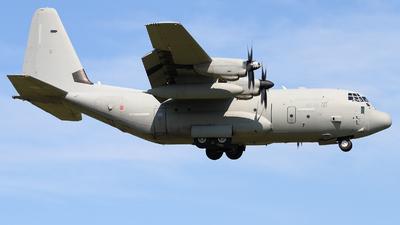 MM62179 - Lockheed Martin C-130J Hercules - Italy - Air Force