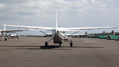 A picture of 5HMFA - Cessna 208B Grand Caravan - [] - © Reuben Morison