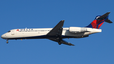 N956AT - Boeing 717-2BD - Delta Air Lines