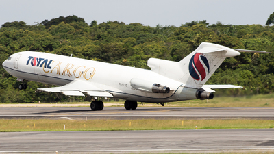 A picture of PRTTO - Boeing 7272M7(A)(F) -  - © Dotto