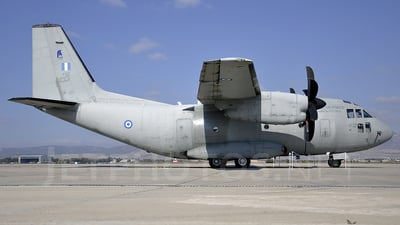 4122 - Alenia C-27J Spartan - Greece - Air Force