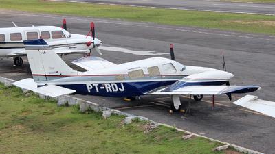 PT-RDJ - Embraer EMB-810C Seneca II - Private