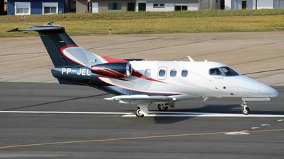 PP-JEL - Embraer 500 Phenom 100E - Private