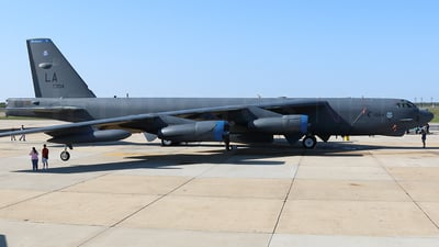 61-0004 - Boeing B-52H Stratofortress - United States - US Air Force (USAF)