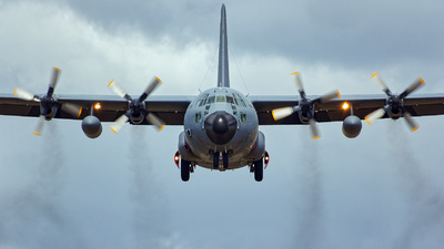 16804 - Lockheed C-130H Hercules - Portugal - Air Force