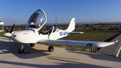 TC-UFN - Evektor SportStar RTC - Fenix Aviation Flight School