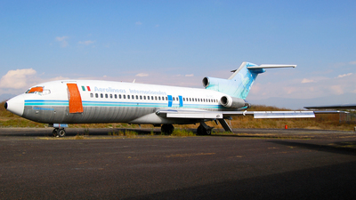 XA-SKC - Boeing 727-23 - Aerolíneas Internacionales