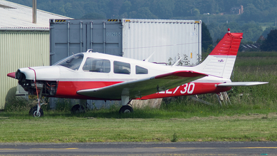 A picture of N2273Q - Piper PA28181 - [287790389] - © Paul Stam