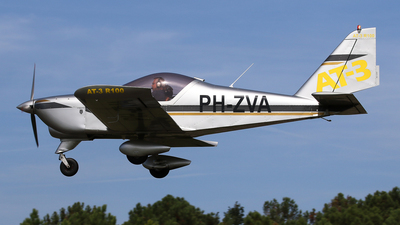 PH-ZVA - Aero AT-3 R100 - Private