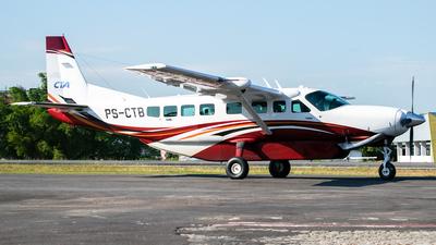 PS-CTB - Cessna 208B Grand Caravan EX - Cleiton Taxi Aéreo