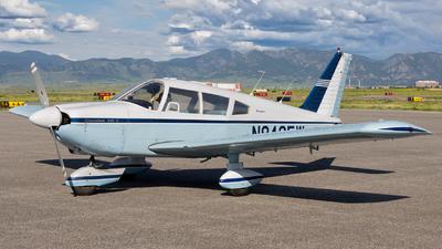 A picture of N9435W - Piper PA28235 - [2811145] - © HA-KLS