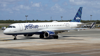 N298JB - Embraer 190-100IGW - jetBlue Airways