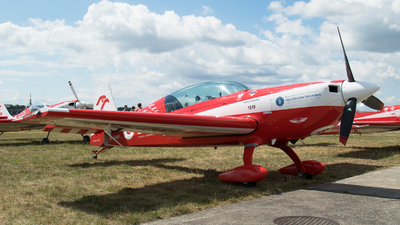 A picture of SPAUP - Extra 330 LC - [1296] - © RAFAL KUKOWSKI