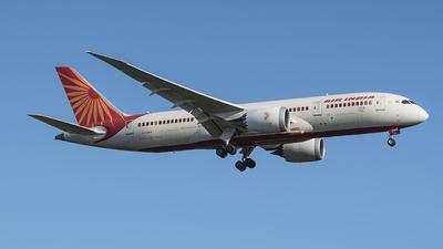 VT-ANV - Boeing 787-8 Dreamliner - Air India