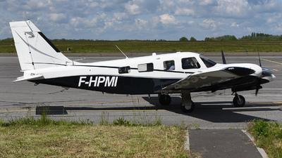 F-HPMI - Piper PA-34-220T Seneca V - Private