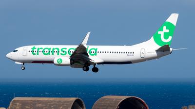 PH-HSK - Boeing 737-8K2 - Transavia Airlines