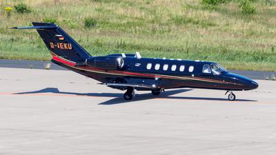 D-IEKU - Cessna 525A CitationJet 2 - Star Wings Dortmund