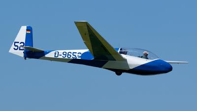 D-9652 - Schleicher ASK-13 - Private