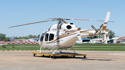 LV-GQJ - Bell 429 Global Ranger - Private