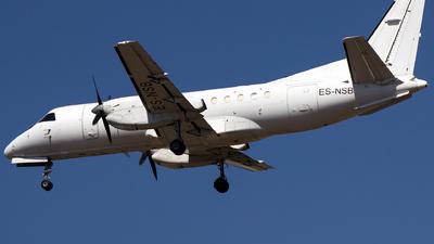 ES-NSB - Saab 340A - NyxAir
