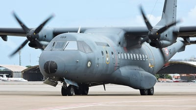 199 - CASA CN-235M-300 - France - Air Force
