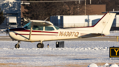 A picture of N4397Q - Cessna 172L Skyhawk - [17260297] - © Sean Brink