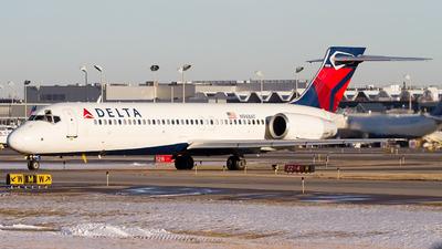 N948AT - Boeing 717-2BD - Delta Air Lines