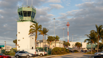 KEYW - Airport - Control Tower