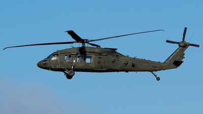 90-20245 - Sikorsky UH-60L Blackhawk - United States - US Army