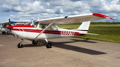 N5527R - Cessna 172E Skyhawk - Private