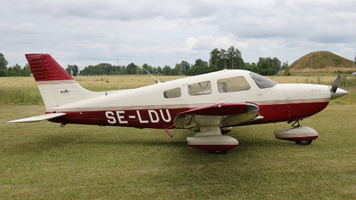 SE-LDU - Piper PA-28-181 Archer III - Private