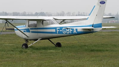 F-GBFA - Cessna 152 - Private