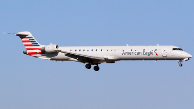 N916FJ - Bombardier CRJ-900ER - American Eagle (Mesa Airlines)