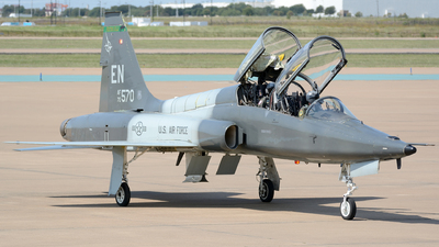 70-1570 - Northrop T-38A Talon - United States - US Air Force (USAF)