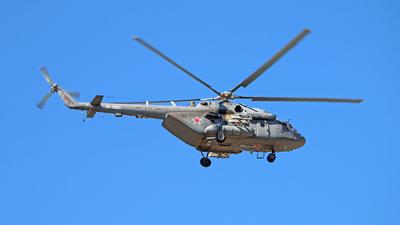 RF-91183 - Mil Mi-8MTV-5 Hip - Russia - Air Force