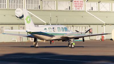 VH-ASD - Piper PA-31-350 Chieftain - Private