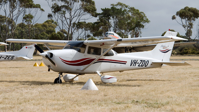 VH-ZDO - Cessna 172S Skyhawk SP - RMIT Flight Training